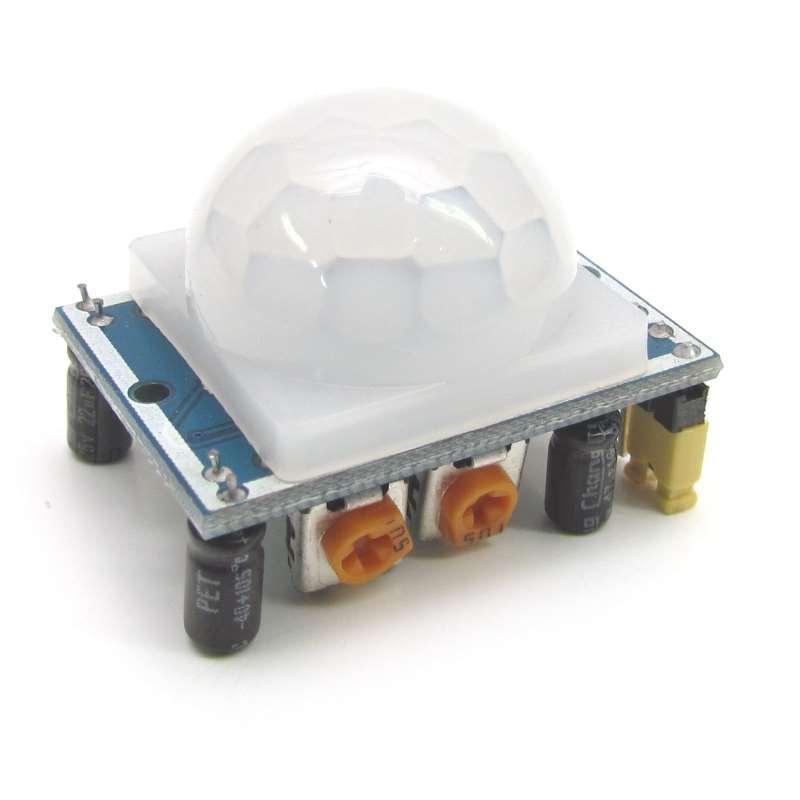 Sensor Presença Sr501
