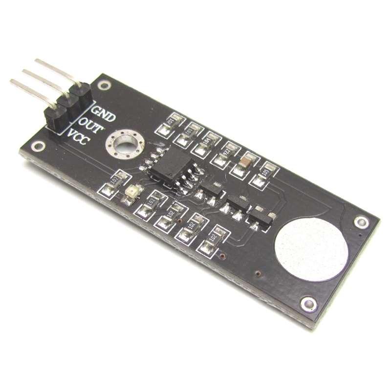Módulo Sensor Touch