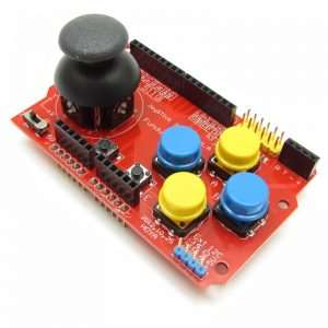 Arduino Shield Joystick