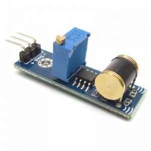 Sensor De Movimento 801s