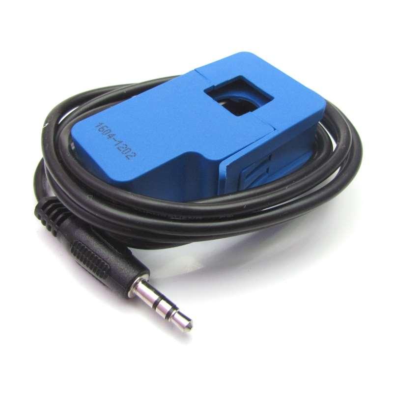 Sensor De Corrente Não Invasivo 30a