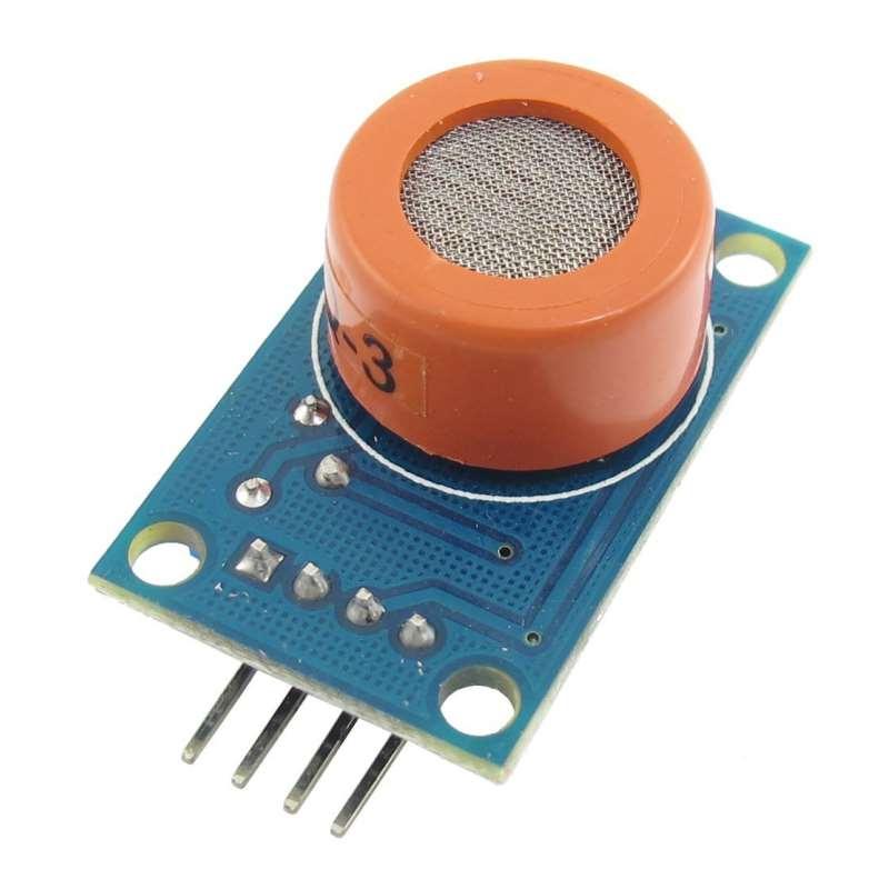 Sensor Gás Mq-3