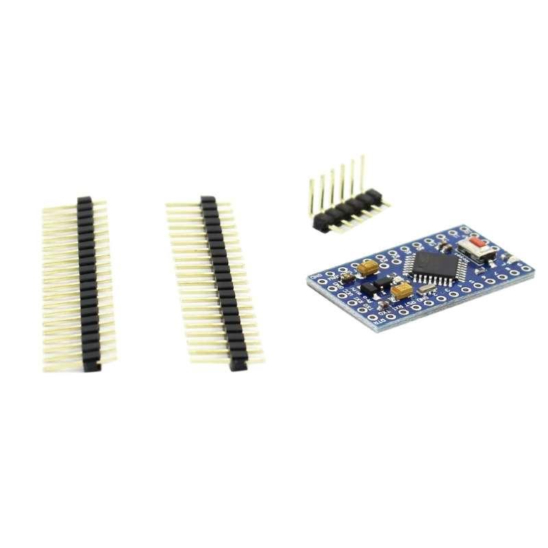 Arduino pro mini atmega p mhz v tecnotronics