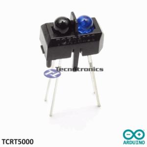 Sensor Refletivo Tcrt5000