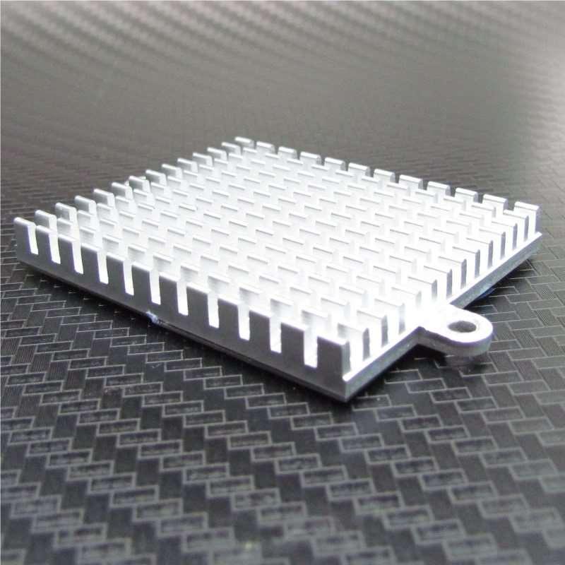 Dissipador de calor para Super LED