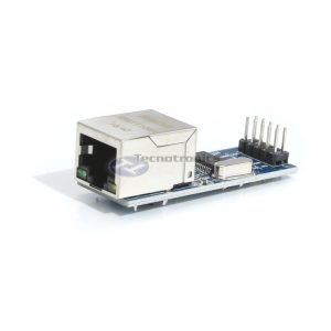 Ethernet Enc28j60