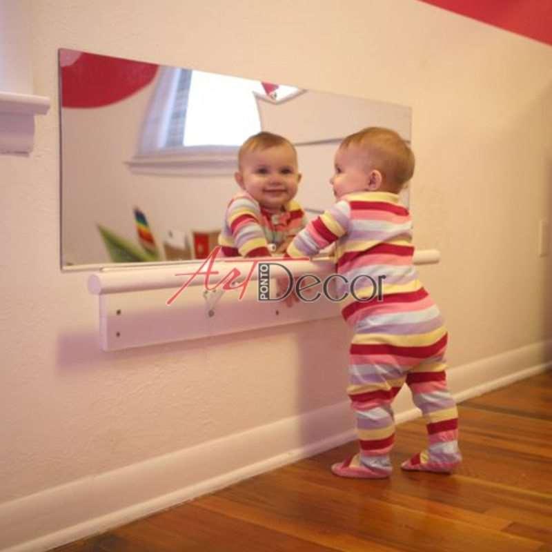 Espelho 90 x 50