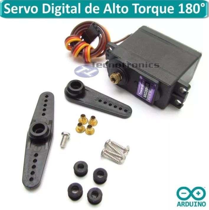 Servo Digital Mg996r