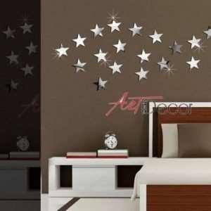 20 Estrelas Espelho