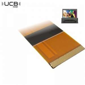 Cabo Flat Cable UCB