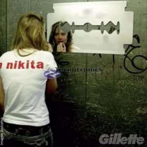 Espelho Decorativo Gillette