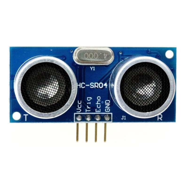 Sensor Ultra Sonico