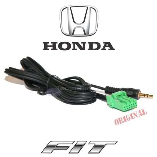 Cabo Honda Fit Ex