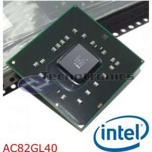 Chipset Intel AC82GL40