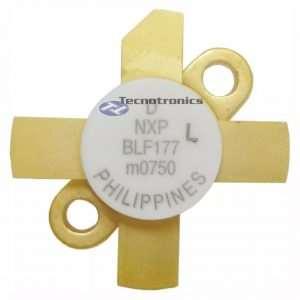 Blf177 Transistor