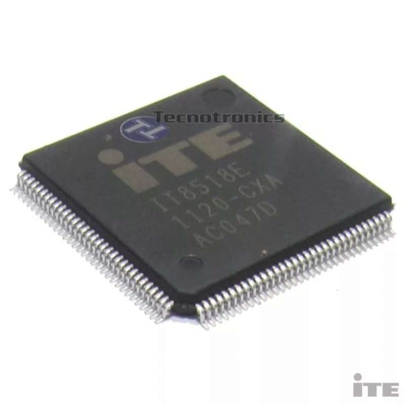 Ci smd ITE IT8518E Super I/O