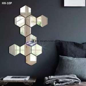 Kit Espelho HX-10P