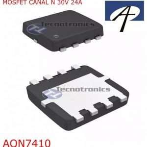 Circuito integrado AON7410
