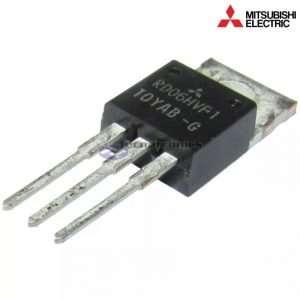Transistor de FM RD06HVF1