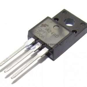 Transistor Mosfet FQP27P06