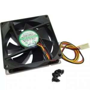 Micro Ventilador 80x80x25 0,11a
