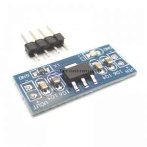 Módulo Regulador de Tensão 1.5V
