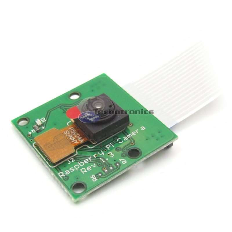 Modulo Camera Raspberry