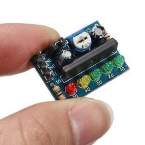 Indicador de Nível Arduino