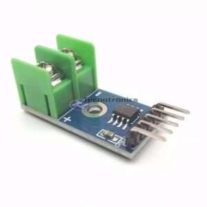 Modulo Leitor Temperatura Max6675