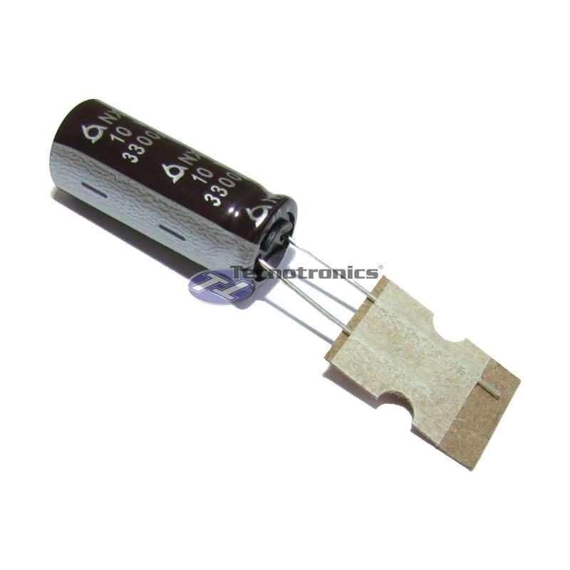 Capacitor Eletrolítico 3300uF