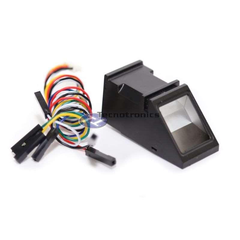 Leitor Biométrico para Arduíno