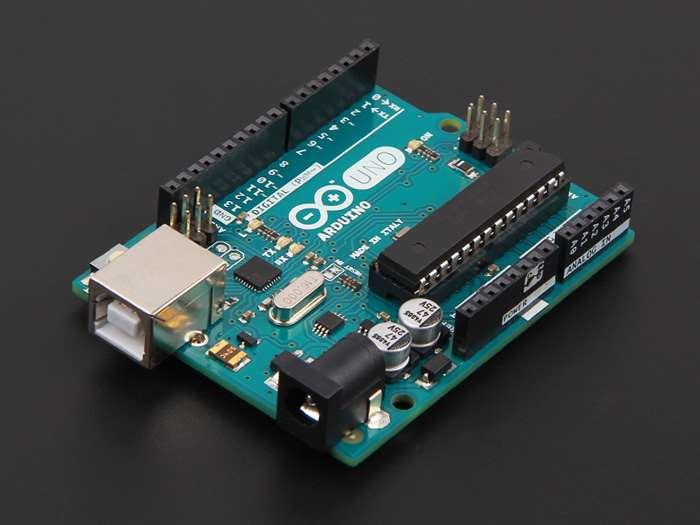 O que é um Arduino