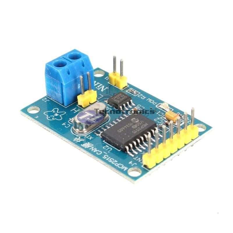 MCP2515 Módulo CAN BUS