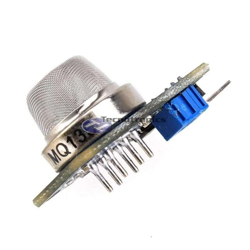 MQ 135 Detector de gas
