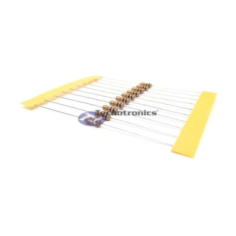 Resistor 10K