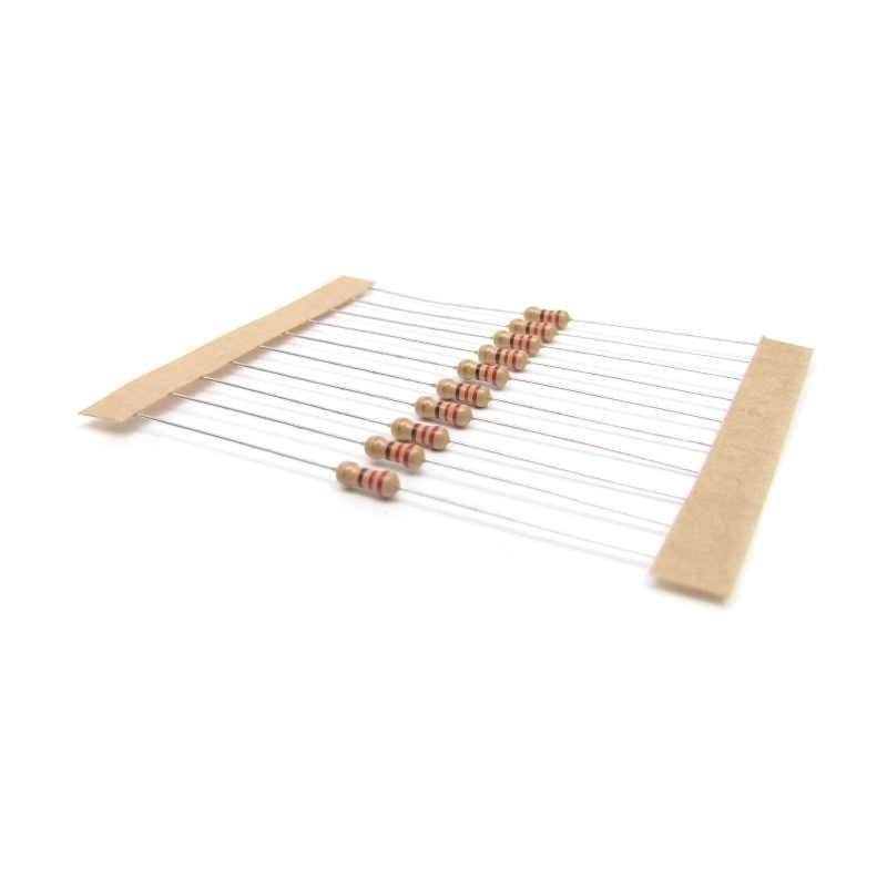 Resistor 220R