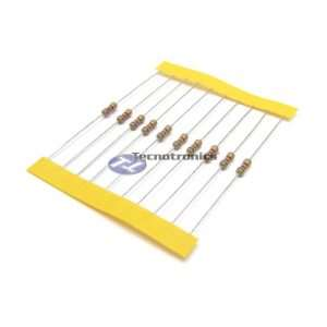 Resistor 620R