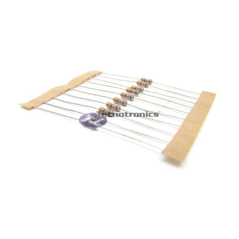 Resistor 680R