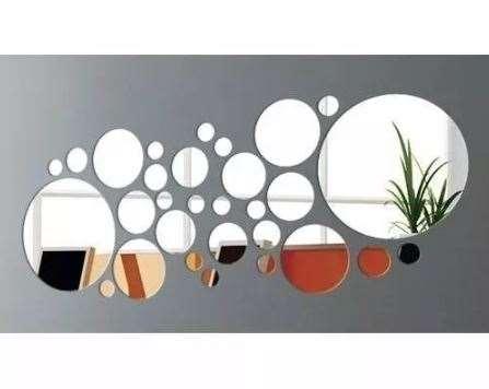 Como decorar sua casa com espelhos