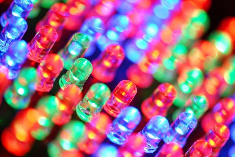 Projetos Legais com Arduino e LEDs