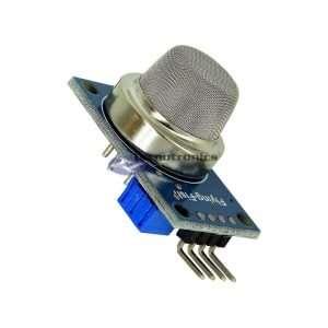 Sensor de Gás MQ 4