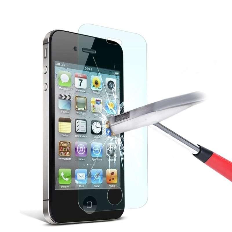 pelicula de vidro iphone 4