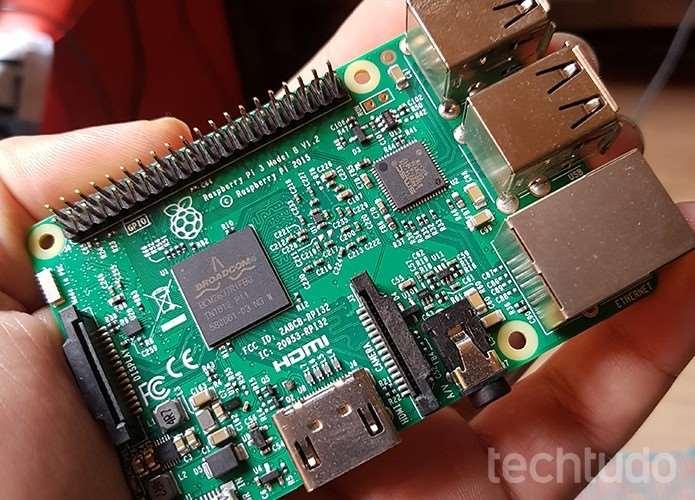 Como instalar o Windows IoT no Raspberry Pi