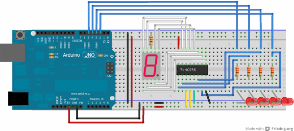 Utilizando Decodificador com Arduino
