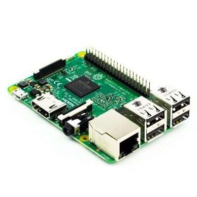 Como configurar um servidor Web Raspberry Pi