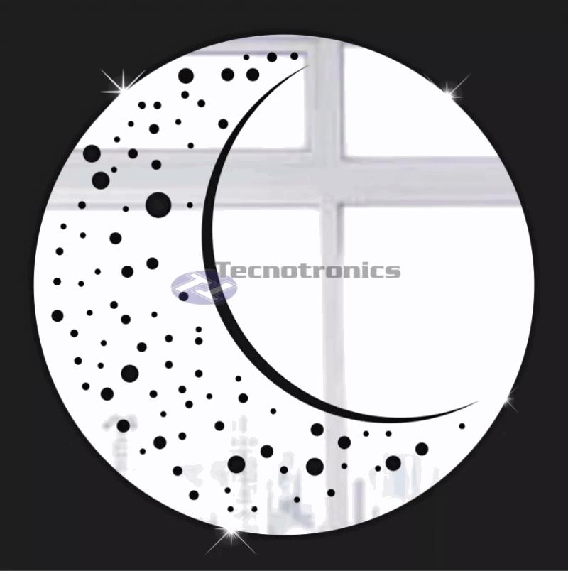 Espelho Decorativo Mandala