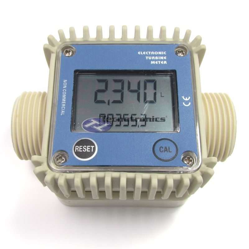 Medidor Digital K24