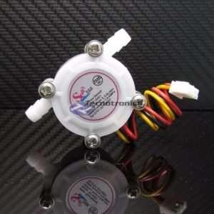 Sensor de Fluxo YF-S401