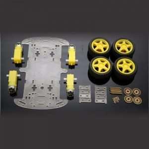 kit robo