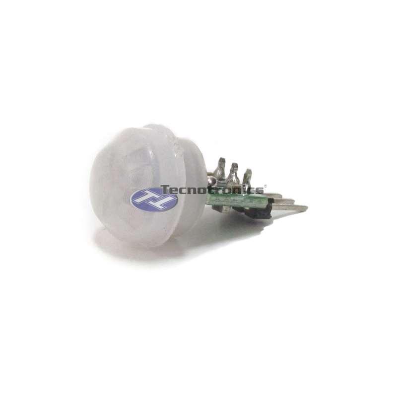 Mini Sensor Presença Pir Am312 Para Arduino